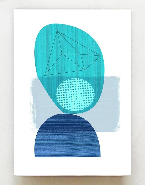 Harmony 2 print, GEO39