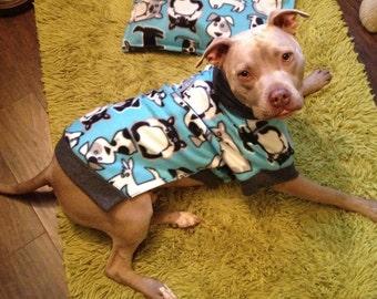 Large Dog Sweater Etsy
