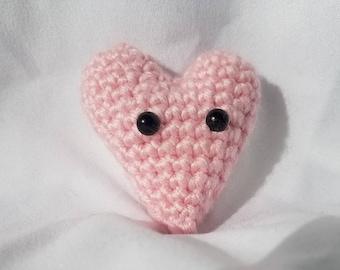 Bitty Heart