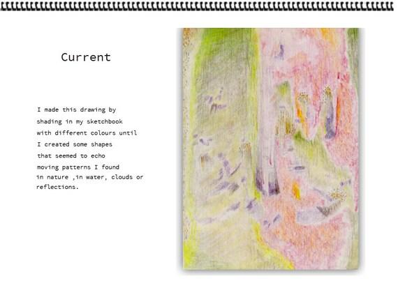 my sketchbook prints drawings photography paintings