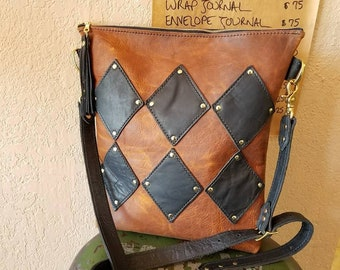 Harlequin Laptop Bag