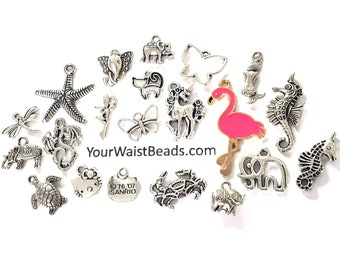 Individual Charms • Creatures
