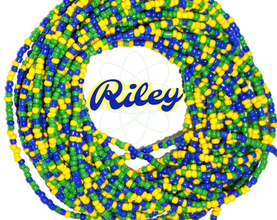Waist Beads & More ~Riley ~ YourWaistBeads.com