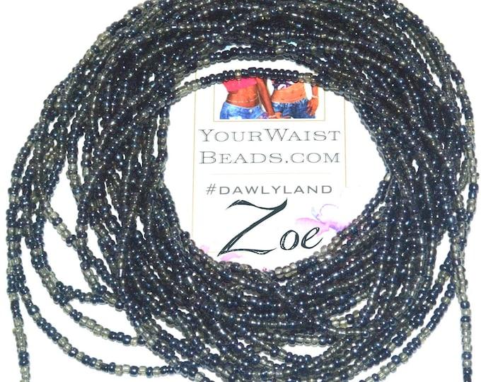Zoe ~ Custom Waist Beads & More
