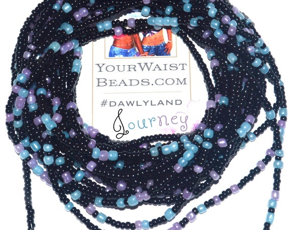 Journey ~ Custom Waist Beads & More