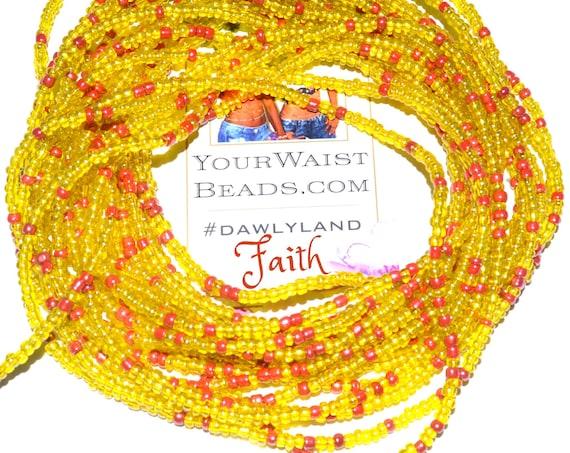 Faith ~Waist Beads & More