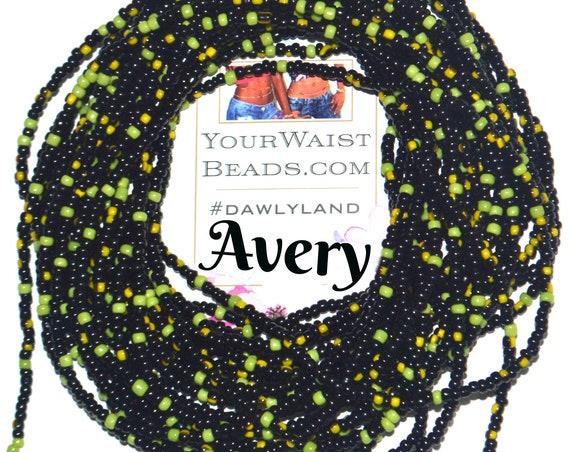 Avery ~ Waist Beads & More