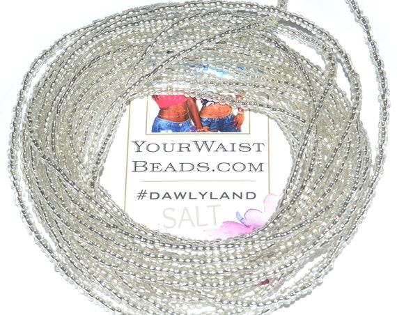 Waist Beads & More ~ Salt ~ Bracelet Anklet or #Beadkini