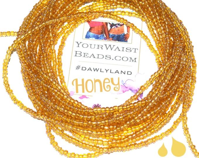Honey ~ Custom Waist Beads & More