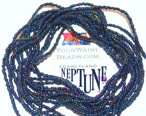 Waist Beads & More ~ Neptune ~ Bracelet Anklet or #Beadkini