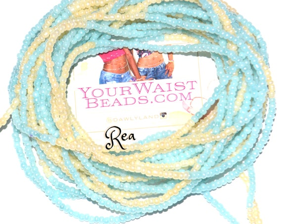 Waist Beads &more~ Rea ~ YourWaistBeads.com
