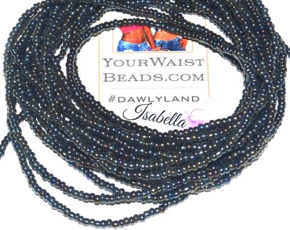 Isabella ~ Custom Waist Beads & More