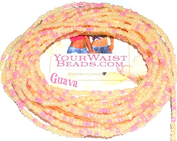 Guava ~ Waist Beads & More