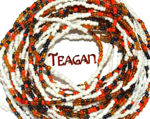 Waist Beads & More ~Teagan~ YourWaistBeads.com