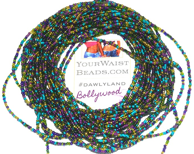 Bollywood ~ Waist Beads & More