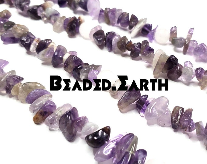 Peace • Amethyst Jade • Waist Beads & More
