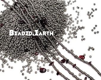 Vamp • Garnet • Waist Beads & More