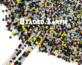Smokey • Waist Beads & More