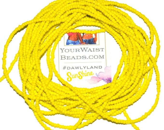 SunShine ~ Custom Waist Beads & More