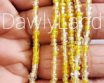 Nectar • Premium Waist Beads