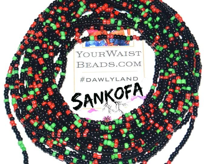 Sankofa ~ Waist Beads & More