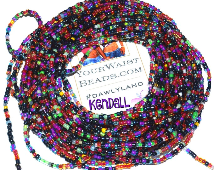 Kendall ~ Waist Beads & More ~LOW STOCK