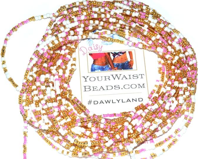 Daisy ~ Waist Beads & More