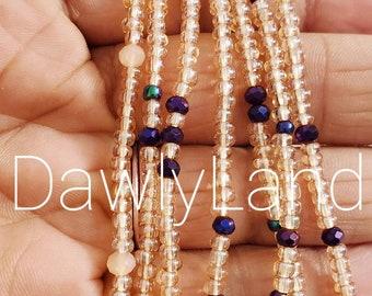 Beth • Premium Waist Beads