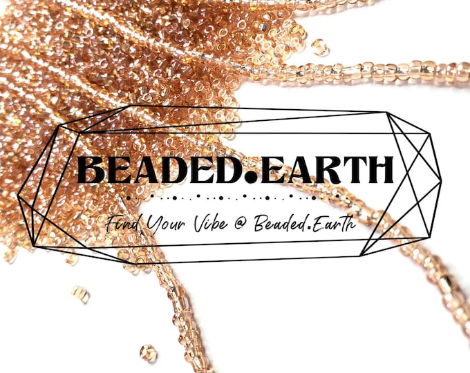 Zelena • Rose Gold • Waist Beads & More