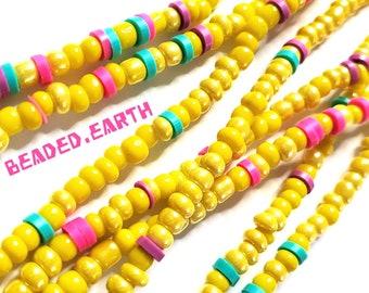 Techno • Waist Beads & More