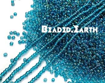 Ocean • Waist Beads & More