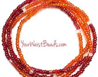 Sunset • Waist Beads & More