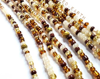 Nudes • Waist Beads & More