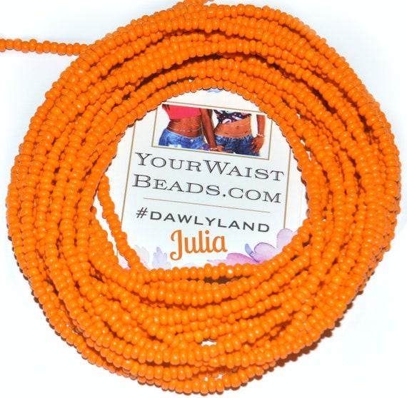 Waist Beads & More ~ Julia ~ Bracelet Anklet or #Beadkini