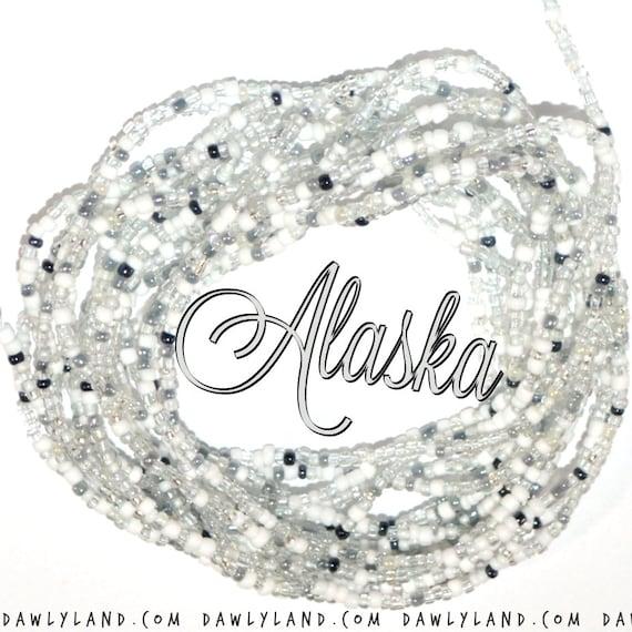 Waist Beads & More ~Alaska ~ YourWaistBeads.com