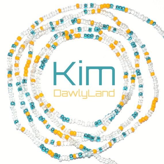 Kim ~ Made to Order Waist Beads