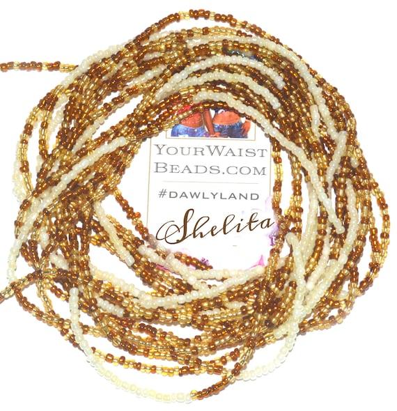 Shelita ~ Waist Beads & More