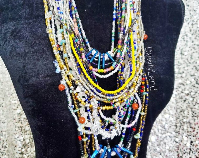 Featured listing image: Necklace GrabBag