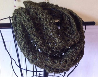 Infinity Scarf Made To Order