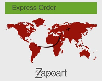 Express Order / Shipping