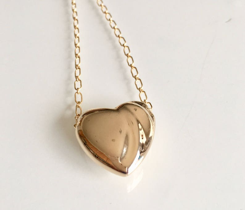 Golden Heart image 0