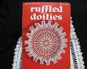 1950s Vintage Doily Patterns Star Book No. 95 Instruction Book Crochet Patterns