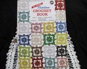 1950s Vintage Crochet Patterns Star Book No. 114 Instruction Book Crochet Patterns