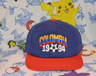 61e2dfa188196 1994 world cup hat | Etsy