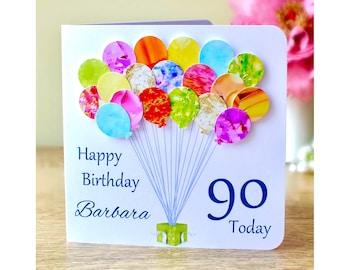 Mom 90th Birthday Etsy
