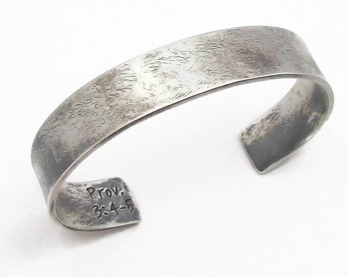 Custom Sterling Jewelry