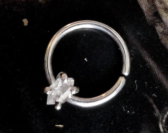 Herkimer Diamond Septum