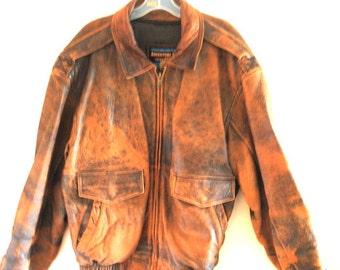 eb56cf3d6e4 Fall fashion vintage 90s distressed rust