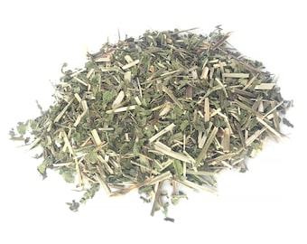 Organic Blue Vervain (loose herb)