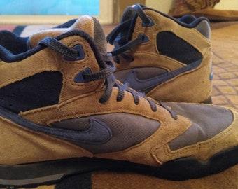 678d533ae6b1b Nike hiking boots | Etsy